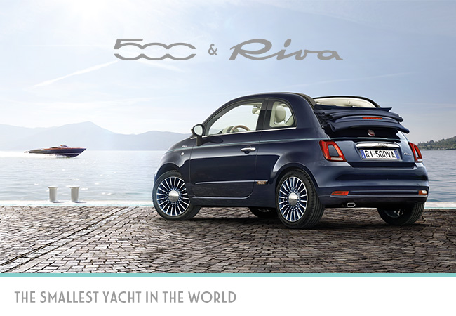 fiat 500c riva promo luglio auto dibenedetto. Black Bedroom Furniture Sets. Home Design Ideas