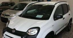 FIAT Panda City Cross Km.0